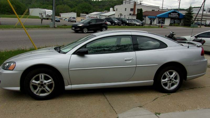 2005 Dodge Stratus Sxt 2dr Coupe In Richland Center Wi Hassell
