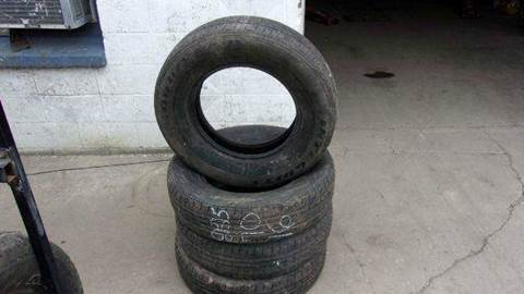 2000 Goodyear Integrity 225-70-16 for sale in Richland Center, WI