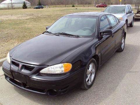2001 Pontiac Grand Am for sale in Richland Center, WI