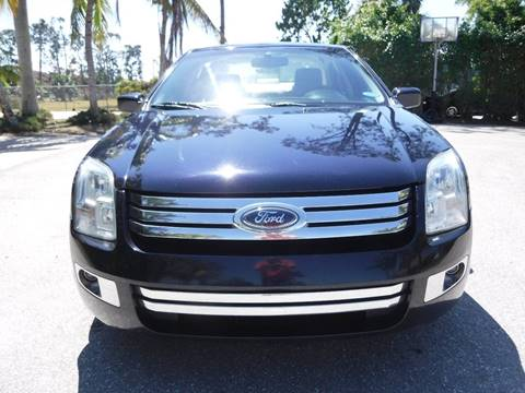 Ford Used Cars financing For Sale Naples Seven Mile Motors Inc.
