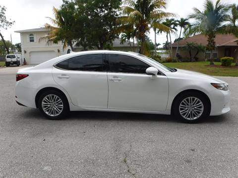 Beautiful ... 2013 Lexus ES 350