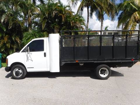 2001 GMC C/K 3500 Series for sale in Naples, FL