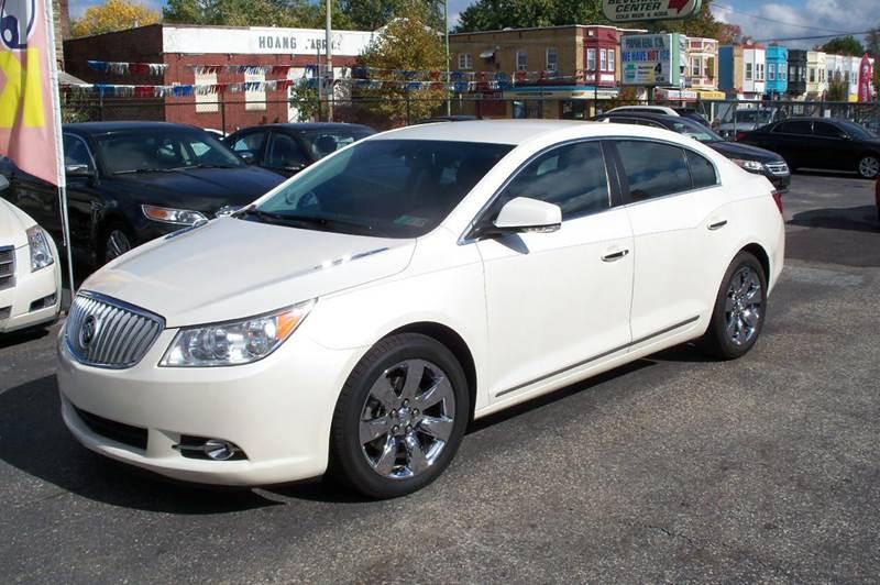 2010 Buick Lacrosse For Sale >> 2010 Buick Lacrosse In Landsdowne Pa Deals R Us Auto Sales Inc