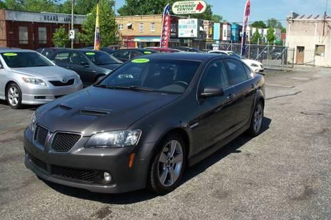 Pontiac G8 For Sale in Landsdowne, PA - Deals R Us Auto