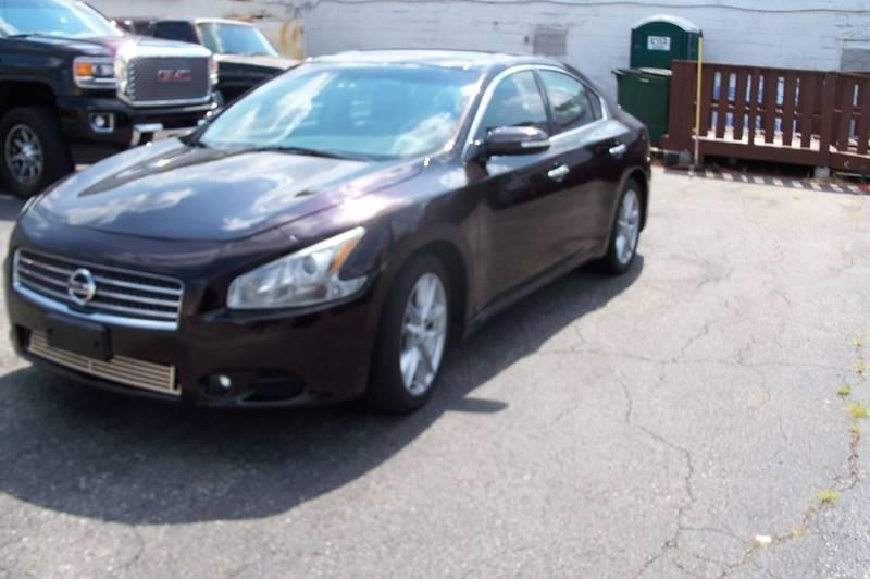 2010 Nissan Maxima For Sale At Deals R Us Auto Sales Inc In Landsdowne PA