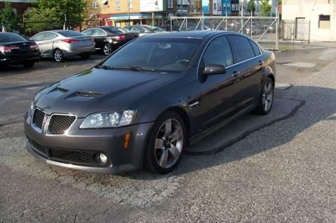 2008 Pontiac G8 for sale in Landsdowne, PA