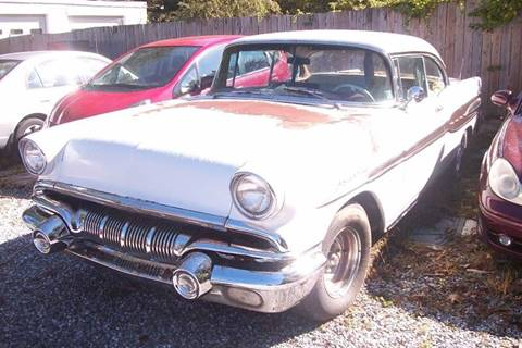 1957 Pontiac Star Chief for sale in Red Lion, PA