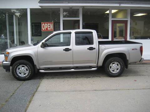 2005 GMC Canyon for sale in Framingham, MA