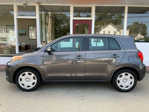 2008 Scion xD for sale at O'Connell Motors in Framingham MA