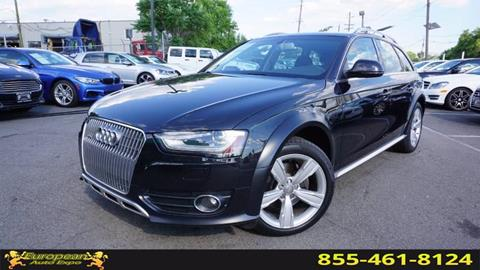 2014 Audi Allroad for sale in Lodi, NJ