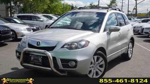 2011 Acura RDX for sale in Lodi, NJ