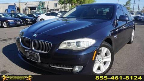 2012 BMW 5 Series for sale in Lodi, NJ
