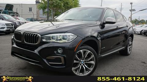 2015 BMW X6 for sale in Lodi, NJ