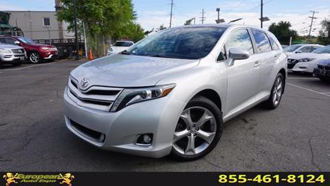2013 Toyota Venza for sale in Lodi, NJ