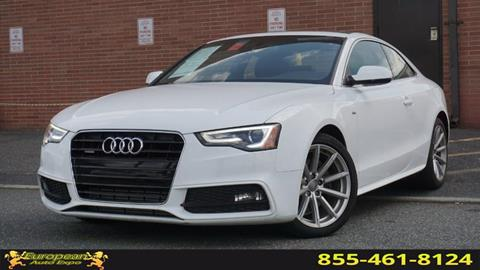 Audi A For Sale In Warsaw IN Carsforsalecom - Audi a5 for sale