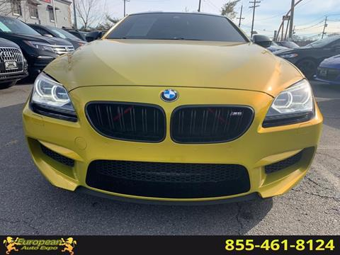 European Auto Expo >> 2013 Bmw M6 For Sale In Garner Nc Carsforsale Com