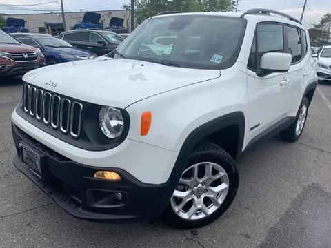 2018 Jeep Renegade for sale in Lodi, NJ