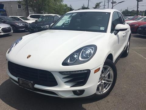2017 Porsche Macan for sale in Lodi, NJ