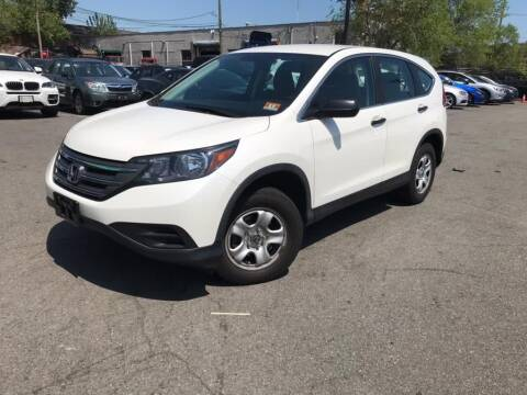 2013 Honda CR-V LX for sale at EUROPEAN AUTO EXPO in Lodi NJ