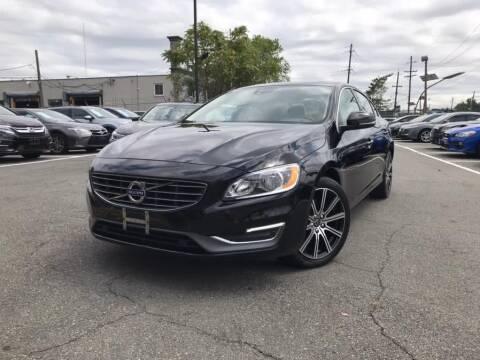 2017 Volvo S60 for sale at EUROPEAN AUTO EXPO in Lodi NJ