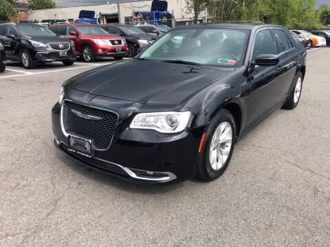 2016 Chrysler 300 for sale at EUROPEAN AUTO EXPO in Lodi NJ