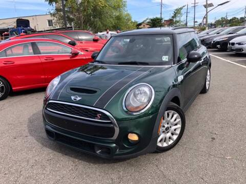 2016 MINI Hardtop 2 Door for sale at EUROPEAN AUTO EXPO in Lodi NJ
