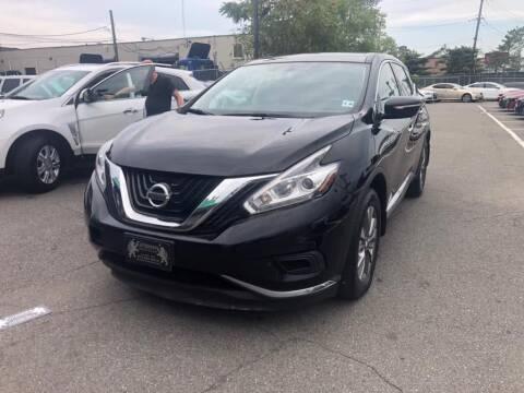 2015 Nissan Murano for sale at EUROPEAN AUTO EXPO in Lodi NJ
