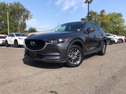 2017 Mazda CX-5 for sale at EUROPEAN AUTO EXPO in Lodi NJ