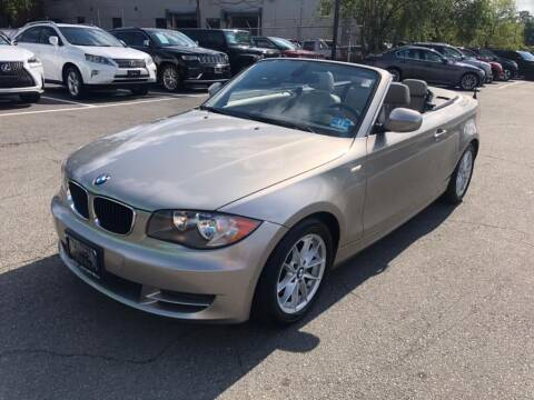 2011 BMW 1 Series for sale at EUROPEAN AUTO EXPO in Lodi NJ