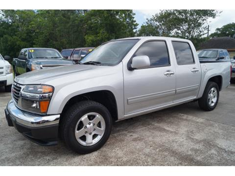 2011 GMC Canyon for sale in Richwood, TX