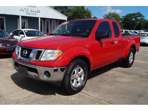2009 Nissan Frontier For Sale In Texas Carsforsale