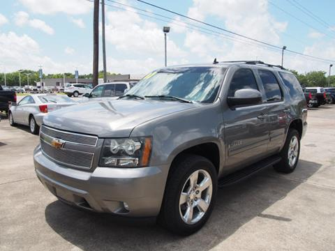 2007 Chevrolet Tahoe for sale in Richwood, TX