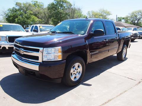 2008 Chevrolet Silverado 1500 for sale in Richwood, TX