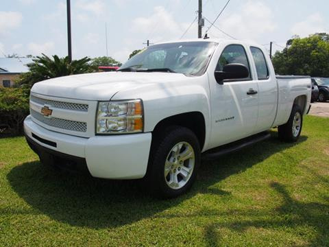 Chevrolet For Sale Conroe Tx
