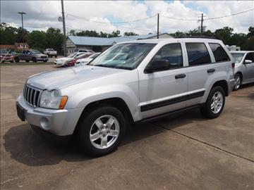 2006 Jeep Grand Cherokee for sale in Richwood, TX