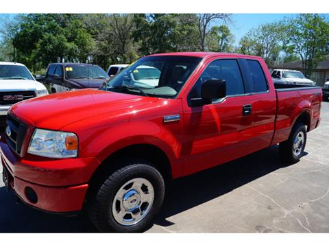 2006 Ford F-150 for sale in Richwood, TX