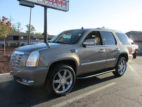 2007 Cadillac Escalade for sale in Salem, OR