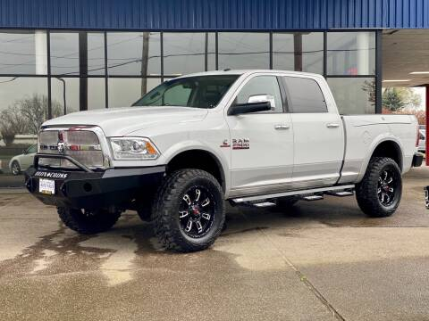 2013 RAM Ram Pickup 2500 for sale at South Commercial Auto Sales in Salem OR