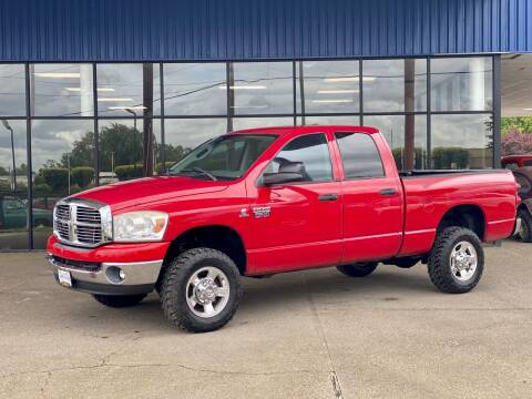 2008 Dodge Ram Pickup 2500 for sale at South Commercial Auto Sales in Salem OR