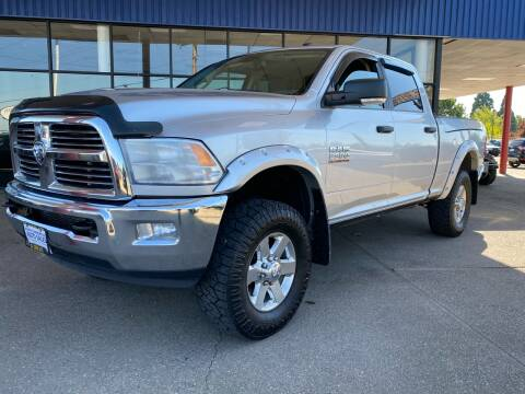 2015 RAM Ram Pickup 2500 for sale at South Commercial Auto Sales in Salem OR