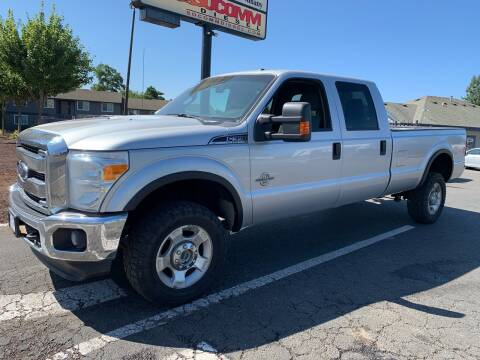 2015 Ford F-350 Super Duty for sale at South Commercial Auto Sales in Salem OR