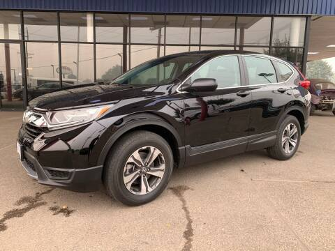 2019 Honda CR-V for sale at South Commercial Auto Sales in Salem OR