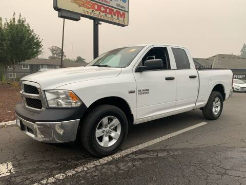 2017 RAM Ram Pickup 1500 for sale at South Commercial Auto Sales in Salem OR
