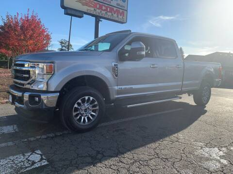 2020 Ford F-350 Super Duty for sale at South Commercial Auto Sales in Salem OR