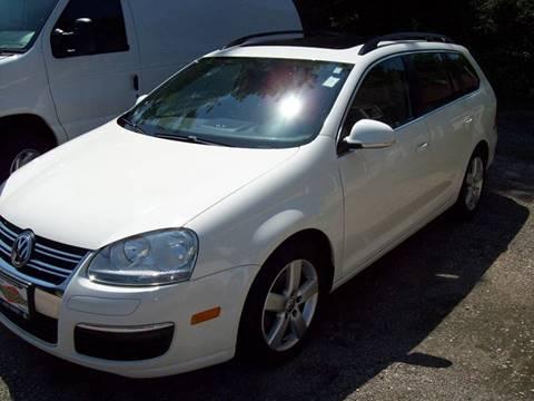 2009 Volkswagen Jetta for sale in Wauconda, IL