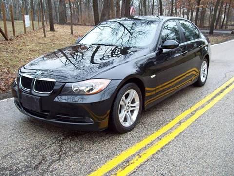 2008 BMW 3 Series for sale in Wauconda, IL