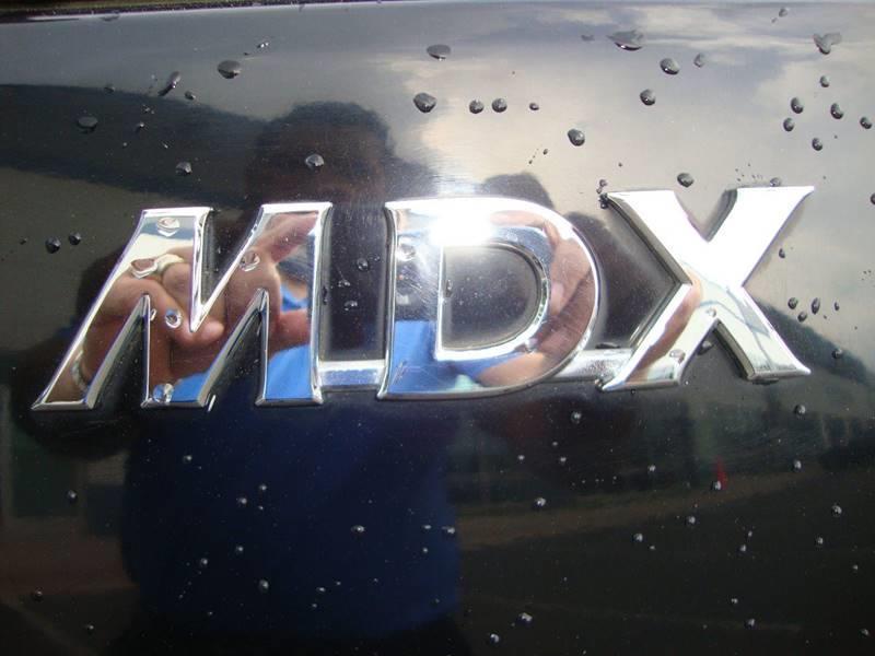 2005 Acura MDX AWD Touring 4dr SUV w/Navi - Chantilly VA