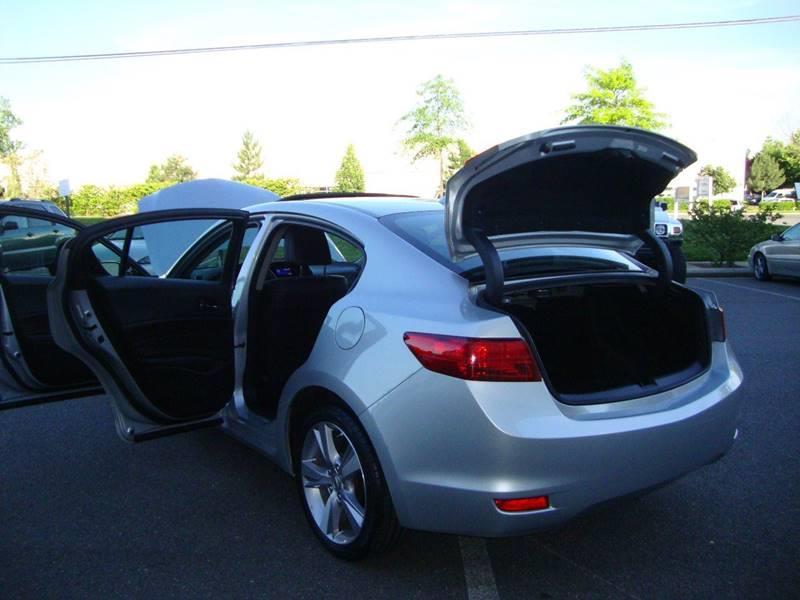 2014 Acura ILX 2.0L 4dr Sedan - Chantilly VA