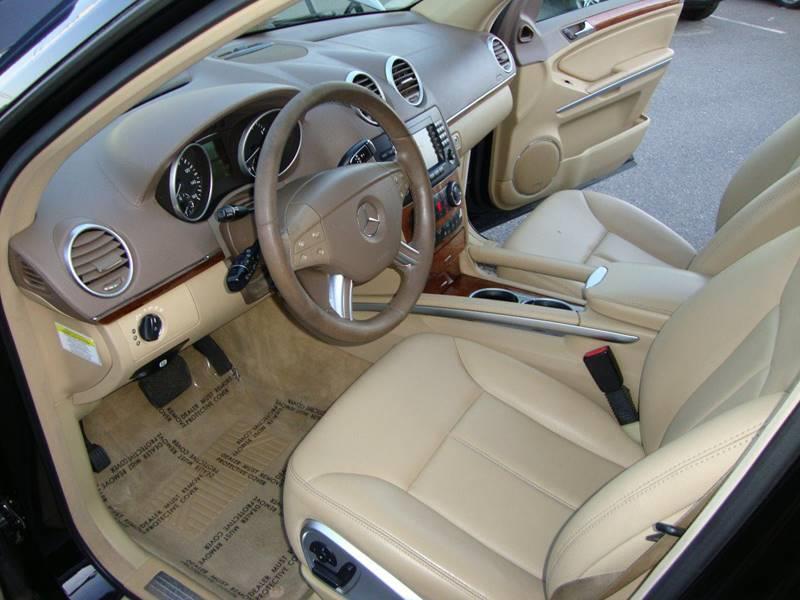 2007 Mercedes-Benz GL-Class AWD GL 450 4MATIC 4dr SUV - Chantilly VA