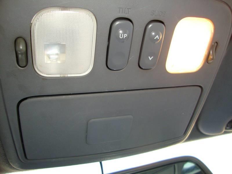 2001 Toyota Land Cruiser AWD 4dr SUV - Chantilly VA